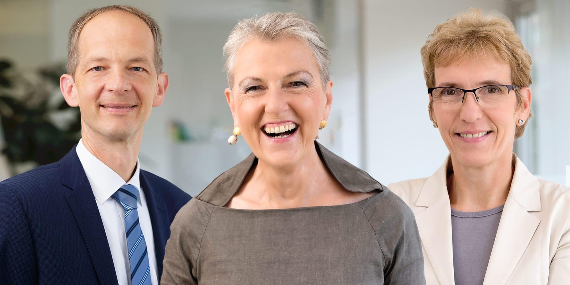 Gollub Klemeyer Fachanwälte für Familienrecht in Bremerhaven